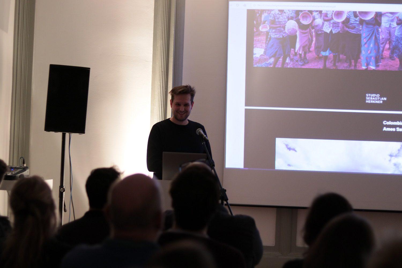 Sebastian Herkner. Foto: Simon Krautheim