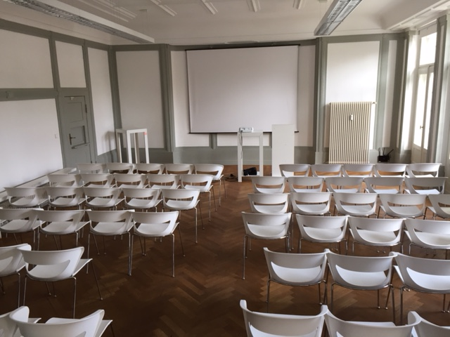 Großer Veranstaltungsraum