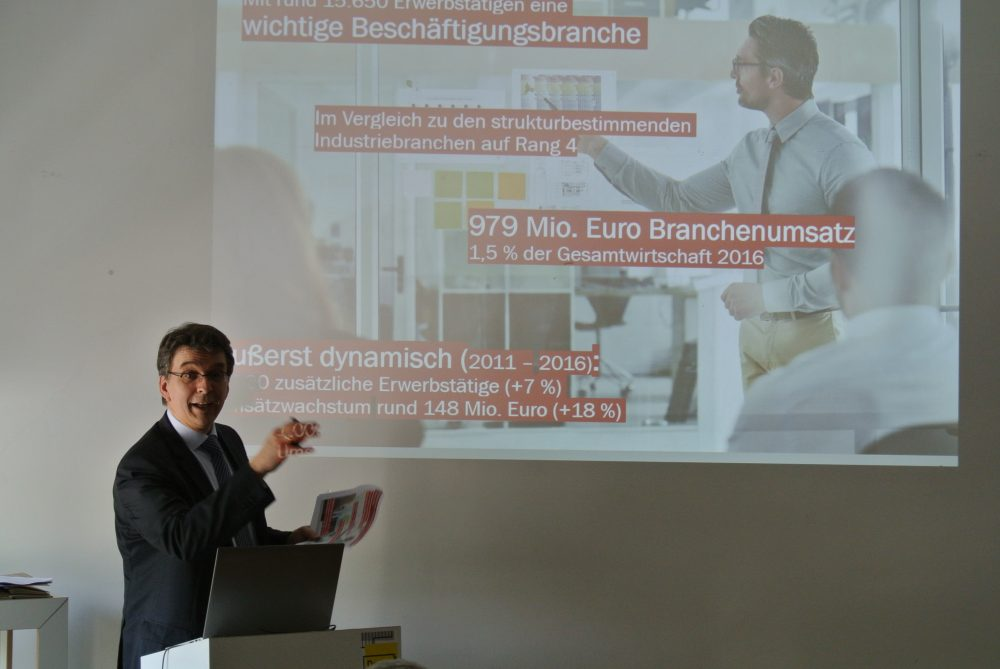 Dr. Olaf Arndt (Prognos)