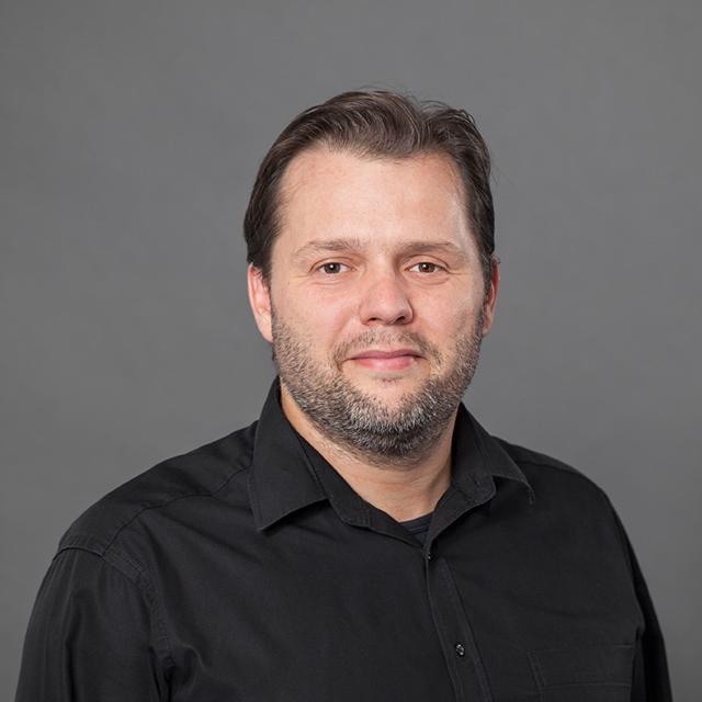 Steffen Ahrens, Foto: Jakob Adolphi