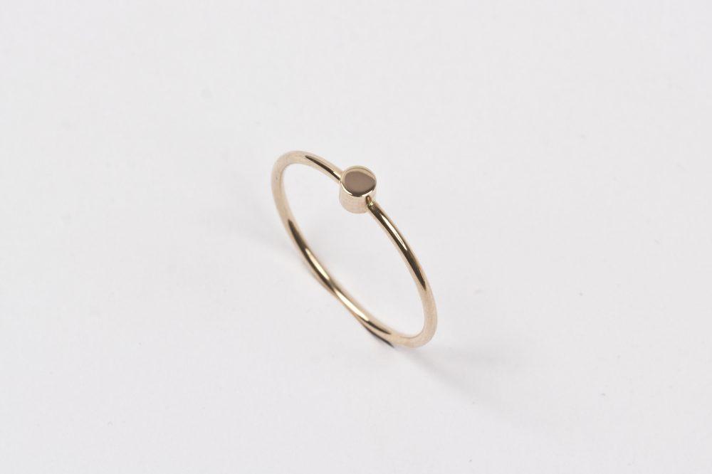 Minimal Rings - Zylinder, Art.-Nr. 20173