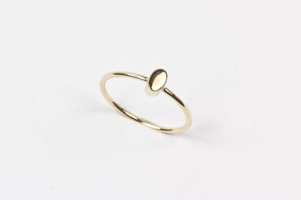Minimal Rings - Ellipse, Art.- Nr. 20172